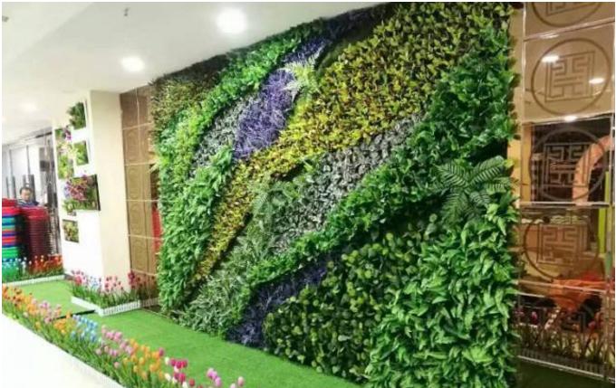 北京哪里有仿真植物