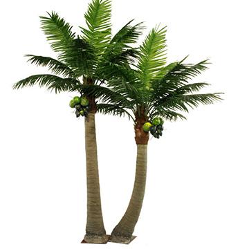 9米仿真椰子树