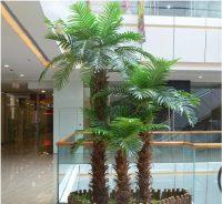仿真棕榈树用途和优势对比
