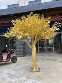 仿真金榕树