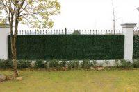 仿真植物围墙