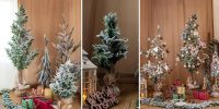 仿真圣诞树